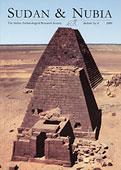 Sudan \& Nubia No.4