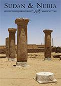 Sudan \& Nubia No.19